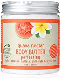 Petal Fresh Body Butter, Guava/Nectar, 8 Ounce