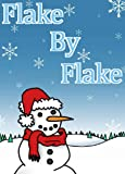 Flake By Flake (Peekaboo: Everyday Stories)
