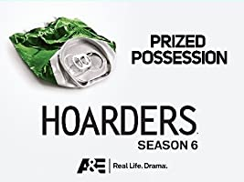 Hoarders Season 6 [HD]