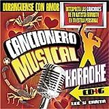 echange, troc Various Artists - Duranguense Con Amor: Cancionero Musical