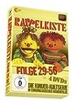 Rappelkiste - Folge 29-56 [4 DVDs]