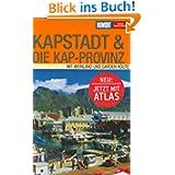 DuMont Reise-Taschenbuch Kapstadt & die Kap-Provinz