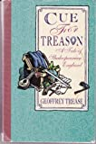Cue for Treason (Puffin Books)