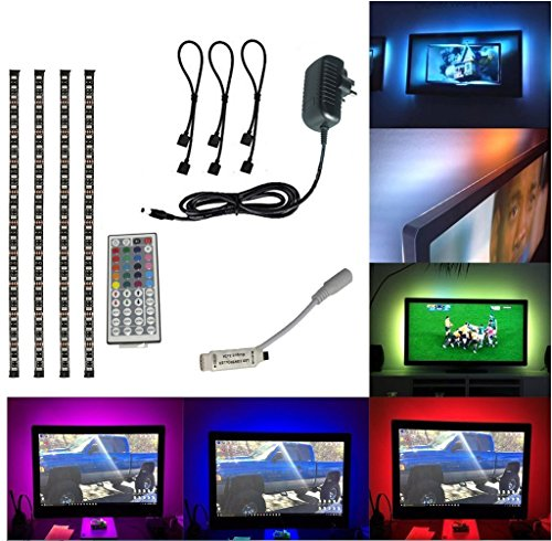 aneoled-light-multicolor-rgb-4x-50cm-led-strip-light-5050-smd-led-tv-background-lighting-kit-home-de