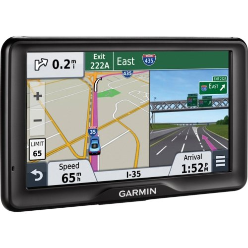 Garmin nüvi 2757LM 7-Inch Portable Vehicle GPS with
