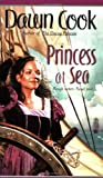Princess at Sea (0441014240) by Cook, Dawn