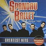 Spandau Ballet Greatest Hits