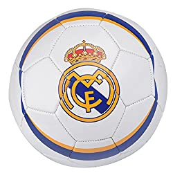 Real Madrid C.F. Football PP1 WT