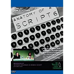 Anatomy of a Script: Screenwriter Tom Schulman