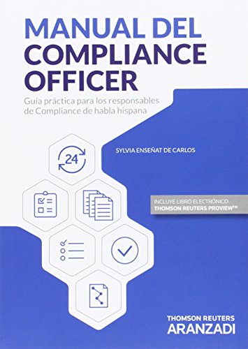 Manual del Compliance Officer (Especial)