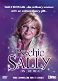 SALLY MORGAN - Psychic Sally On The Road - Complete Series 1 Box Set [DVD]