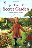 img - for Compass Classic Readers: The Secret Garden (Level 2 with Audio CD) book / textbook / text book