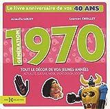 echange, troc Laurent Chollet, Armelle Leroy - Génération 1970
