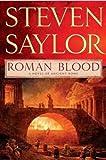 Roman Blood: A Novel of Ancient Rome