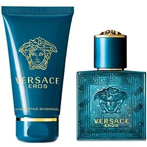 Versace Eros 30ml Eau De Toilette Spray GIFT SET