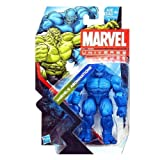 Abominations Blue Marvel Universe #019 Action Figure