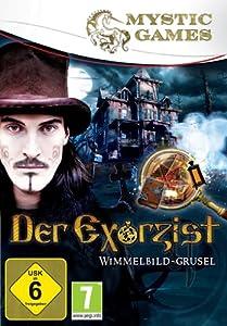 Mystic Games: Der Exorzist