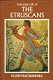 img - for Everyday Life of the Etruscans book / textbook / text book