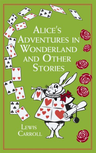 alices-adventures-in-wonderland-and-other-stories-leather-bound-classics