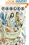 Fables TP Vol 01 Legends In Exile