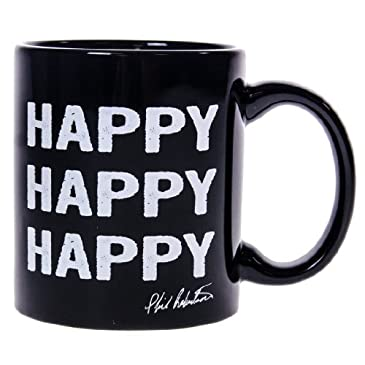 Happy Happy Happy Coffee Mug