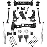 Pro Comp 55728B Box Kit for Jeep Wrangler JK