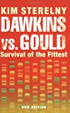 img - for Dawkins Vs Gould: Survival of the Fittest book / textbook / text book