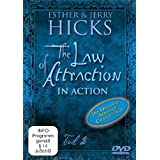 "The Law of Attraction in Action - Teil 2 / Esther & Jerry Hicksvon ""Esther Hicks"""