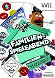 echange, troc Hasbro Familien-Spieleabend [import allemand]