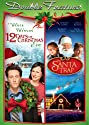 12 Days of Christmas Eve & Santa Trap (2 Discos) [DVD]<br>$348.00