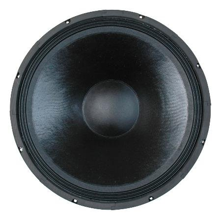 "Pro Audio 18"" Replacement Woofer For Pa, Dj, & Guitar Speaker 600W Peak"