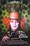 ALICE IN WONDERLAND ORIGINAL MOVIE POSTER