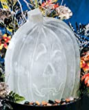 Halloween Jack-o-Lantern Ice Sculpture Mold