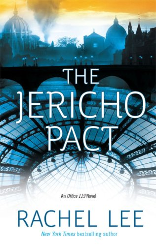 Image for The Jericho Pact (STP - Mira)