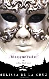 Masquerade (Blue Blood Novels)