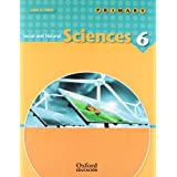 6º ep sciences social and natural (+CD)