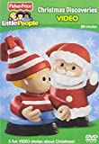 Fisher-Price Little People: Christmas Discoveries