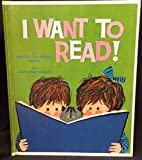 I Want to Read (A Ready - to - Read Book) (0307608794) by Betty Ren Wright