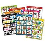 Learning Resources - Tabla de recompensa para niños [importado de Inglaterra]