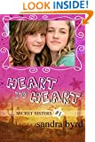 Secret Sisters #1: Heart to Heart
