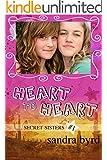 Secret Sisters #1: Heart to Heart