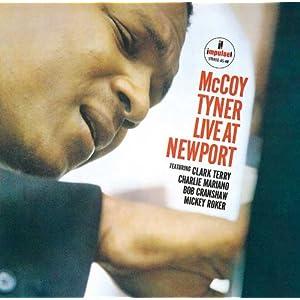 McCoy Tyner - 癮 - 时光忽快忽慢,我们边笑边哭!