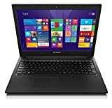 Lenovo IdeaPad G710 17.3-Inch Laptop (59407729) Black