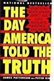img - for The Day America Told the Truth (Plume) book / textbook / text book