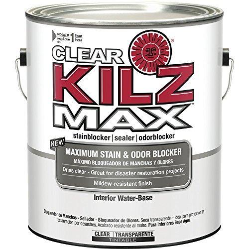 masterchem-industries-l200401-interior-exterior-1-gallon-kilz-max-clear-water-based-primer