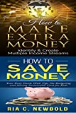 How To Make Extra Money Identification Bundle (2): Create Multiple Income Streams While Teaching Your Kids To Save