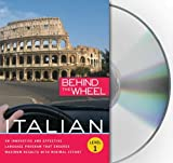 img - for Behind the Wheel - Italian 1 book / textbook / text book