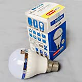 Ajanta Oreva Led Bulb Lamp REG LED B22D White 3w (6.00 Watts)