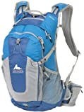 Gregory Mountain Products Miwok Backpack, Blue Steel, One Size