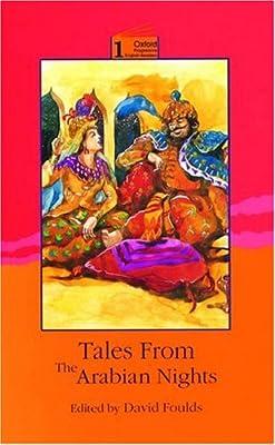 Oxford Tales from the Arabian Nights: 1400 Headwords (Oxford Progressive English Readers)